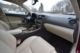 2012 Lexus IS 250 Naugatuck, Connecticut 8