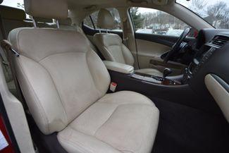 2012 Lexus IS 250 Naugatuck, Connecticut 9
