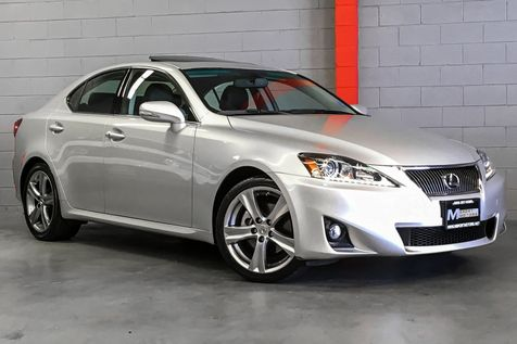 2012 Lexus IS 250  in Walnut Creek