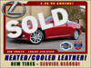 2012 Lexus IS 250C W/ HEATED/COOLED LEATHER! Mooresville , NC