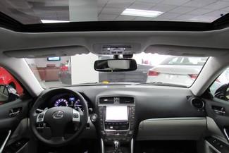 2012 Lexus IS 350 Chicago, Illinois 11
