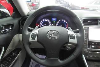 2012 Lexus IS 350 Chicago, Illinois 15