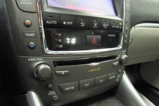2012 Lexus IS 350 Chicago, Illinois 19