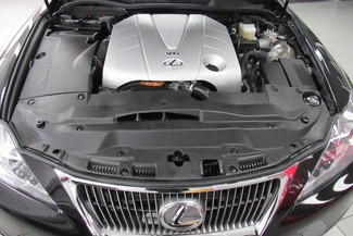 2012 Lexus IS 350 Chicago, Illinois 34