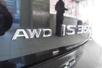 2012 Lexus IS 350 Chicago, Illinois 32
