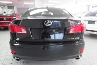 2012 Lexus IS 350 Chicago, Illinois 4
