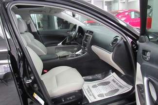 2012 Lexus IS 350 Chicago, Illinois 7
