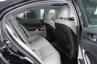 2012 Lexus IS 350 Chicago, Illinois 8
