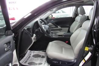 2012 Lexus IS 350 Chicago, Illinois 9