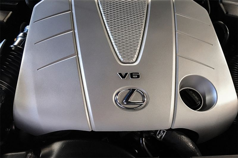 2012 Lexus IS 350   city CA  M Sport Motors  in Walnut Creek, CA