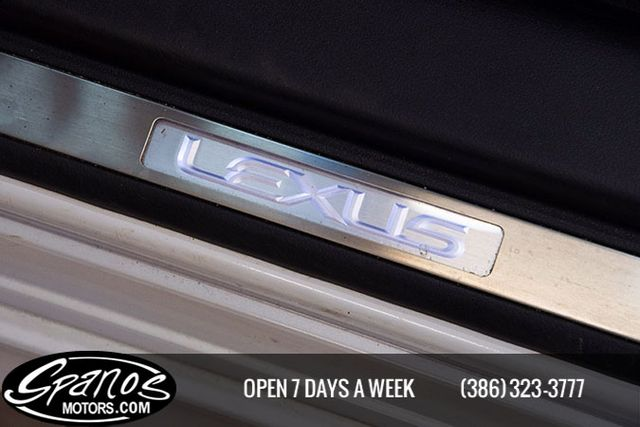 2012 Lexus IS 350C Daytona Beach, FL 22