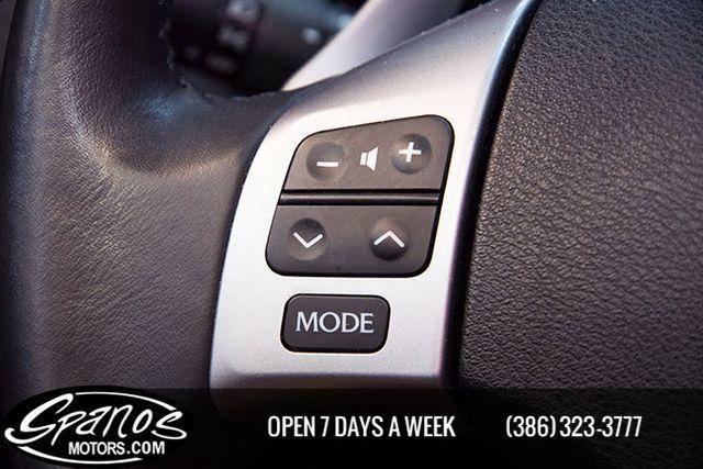 2012 Lexus IS 350C Daytona Beach, FL 27