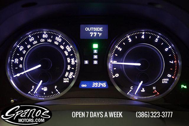 2012 Lexus IS 350C Daytona Beach, FL 26