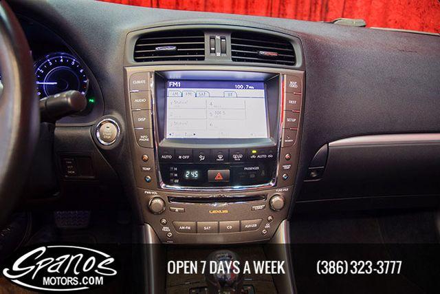 2012 Lexus IS 350C Daytona Beach, FL 31