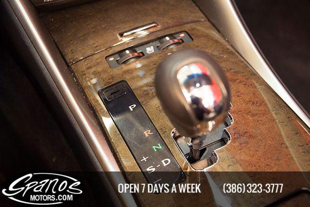 2012 Lexus IS 350C Daytona Beach, FL 37