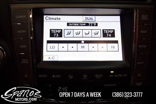 2012 Lexus IS 350C Daytona Beach, FL 36
