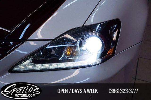 2012 Lexus IS 350C Daytona Beach, FL 12