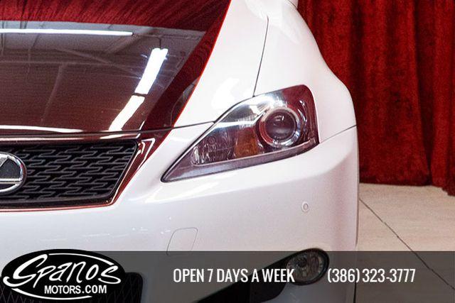 2012 Lexus IS 350C Daytona Beach, FL 8