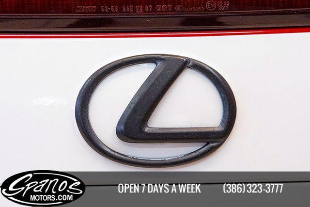 2012 Lexus IS 350C Daytona Beach, FL 43