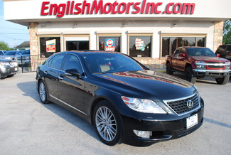 2012 Lexus LS 460 in Brownsville, TX