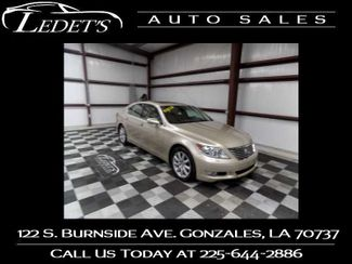 2012 Lexus LS 460 in Gonzales Louisiana