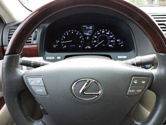 2012 Lexus LS 460 L Bend, Oregon 12