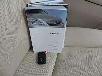 2012 Lexus LS 460 L Bend, Oregon 22