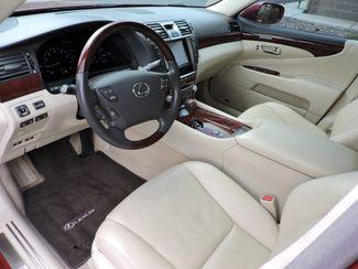 2012 Lexus LS 460 L Bend, Oregon 5