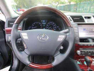 2012 Lexus LS 460 L Miami, Florida 14