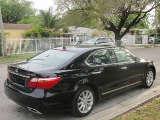 2012 Lexus LS 460 L Miami, Florida 4