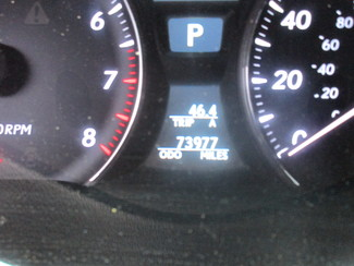 2012 Lexus LS 460 L Miami, Florida 20