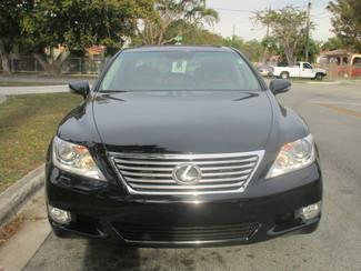 2012 Lexus LS 460 L Miami, Florida 3