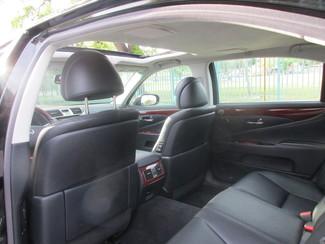 2012 Lexus LS 460 L Miami, Florida 8