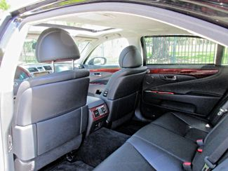 2012 Lexus LS 460 L Miami, Florida 9