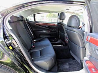 2012 Lexus LS 460 L Miami, Florida 11