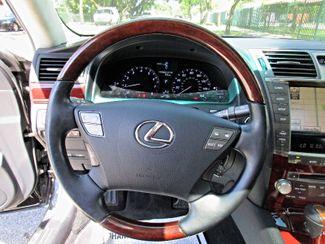 2012 Lexus LS 460 L Miami, Florida 13
