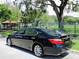 2012 Lexus LS 460 L Miami, Florida 2