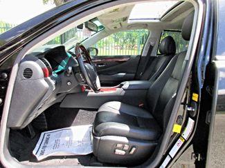 2012 Lexus LS 460 L Miami, Florida 6