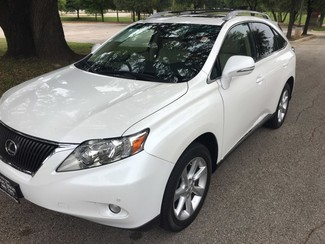 2012 Lexus RX 350   in , Texas