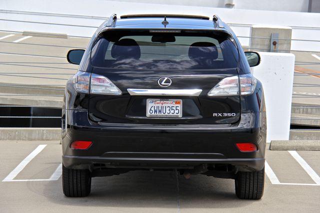 2012 Lexus RX 350 Reseda, CA 14