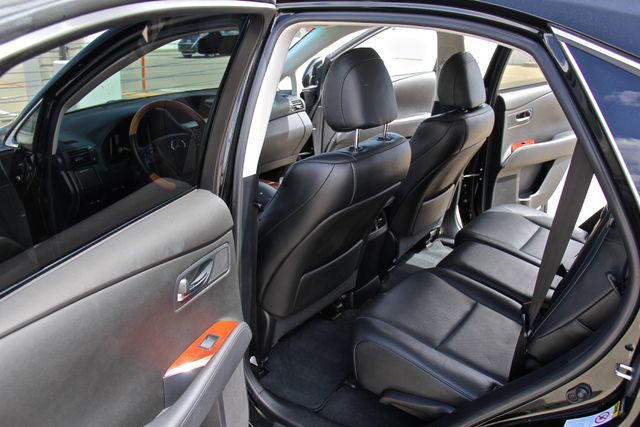 2012 Lexus RX 350 Reseda, CA 16