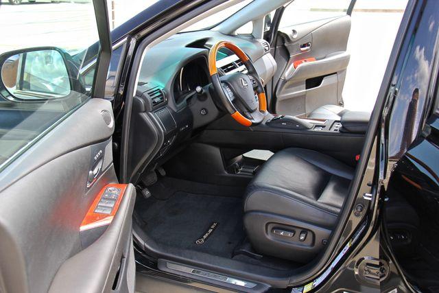 2012 Lexus RX 350 Reseda, CA 28