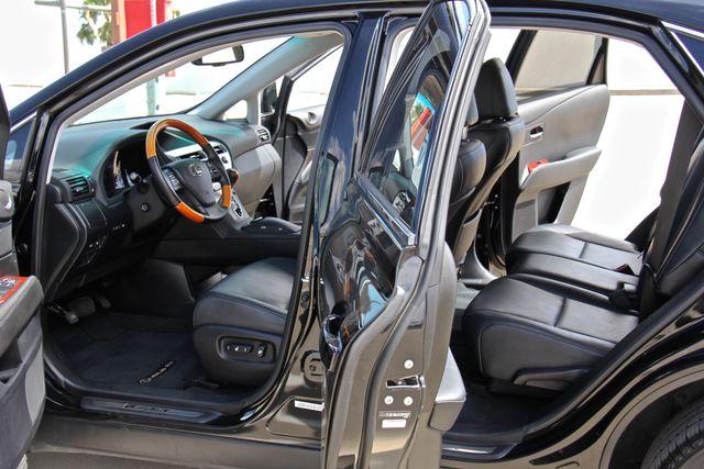 2012 Lexus RX 350 Reseda, CA 17