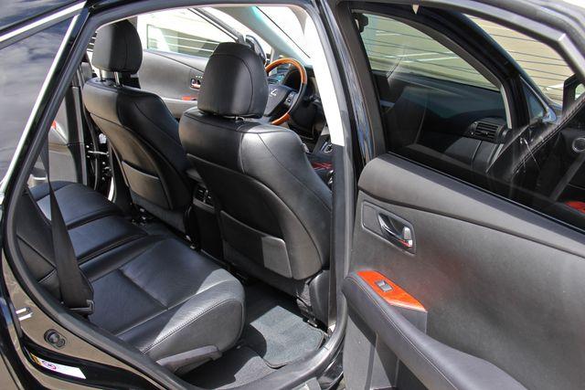 2012 Lexus RX 350 Reseda, CA 27