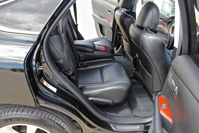 2012 Lexus RX 350 Reseda, CA 18