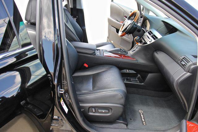 2012 Lexus RX 350 Reseda, CA 26
