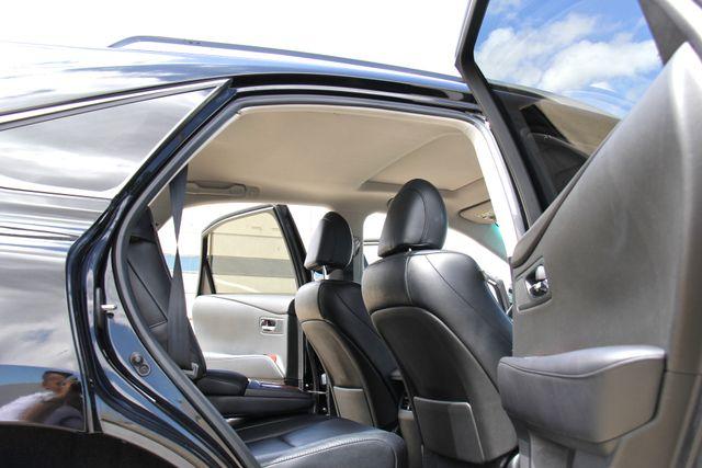 2012 Lexus RX 350 Reseda, CA 24