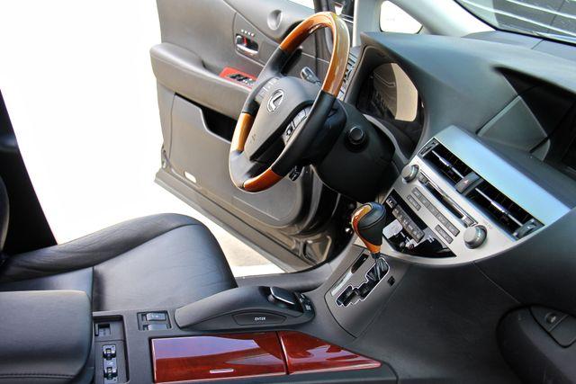 2012 Lexus RX 350 Reseda, CA 1