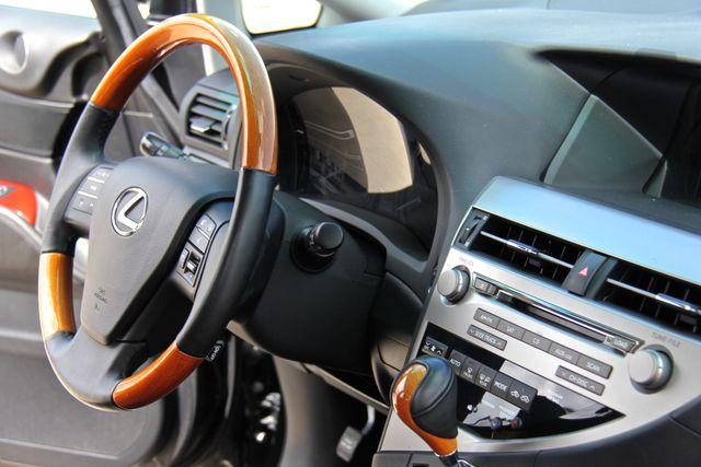 2012 Lexus RX 350 Reseda, CA 22