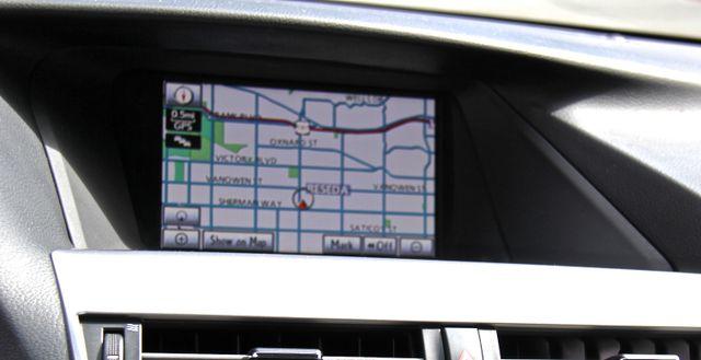 2012 Lexus RX 350 Reseda, CA 23